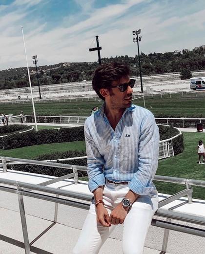 Hipódromo de la Zarzuela