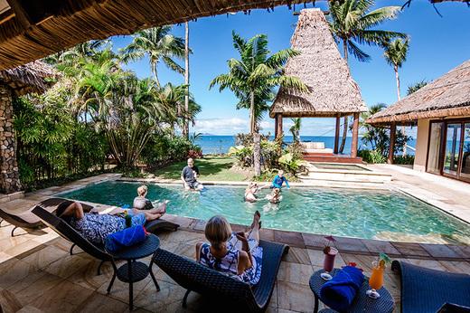 Nanuku Resort & Spa