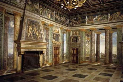 Palácio Corsini