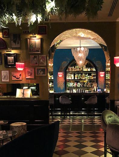 Emerald's Independent Bar