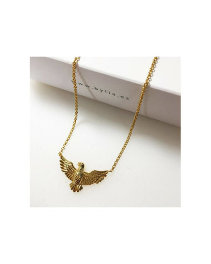 Colgante Eagle Gold