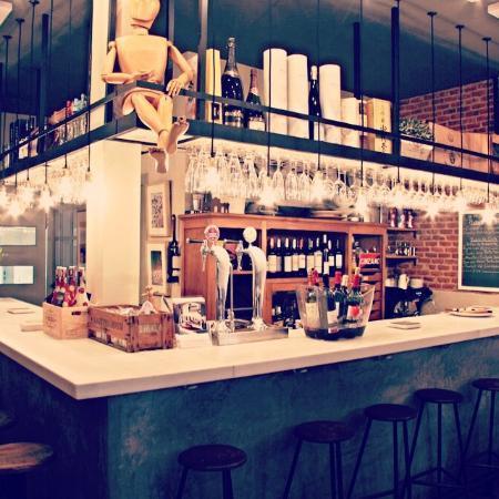 VE-GA Bar Juan Bravo