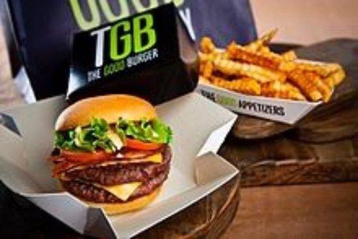 TGB - The Good Burger