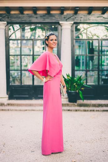 La Mas Mona Alquiler de vestidos y accesorios