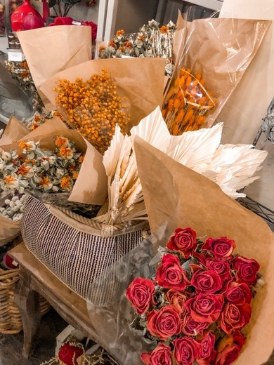Floristería El Jardín del Cabo