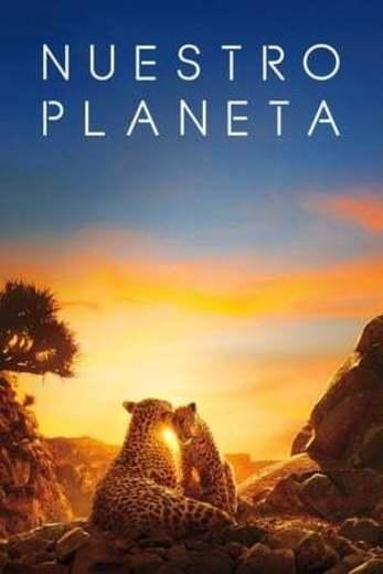 Nuestro Planeta