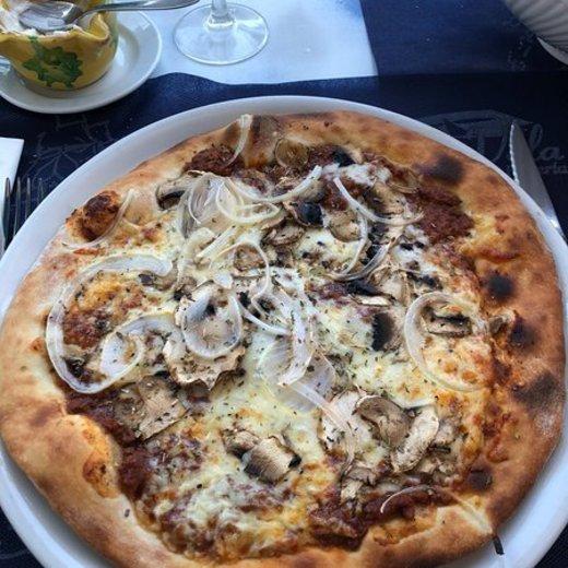 Infraganti Pizza Bar
