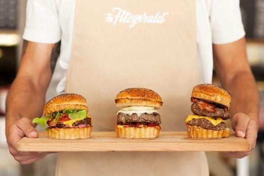 The Fitzgerald Burguer Company