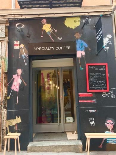 Urbano Specialty Coffee