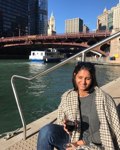 City Winery at the Chicago Riverwalk