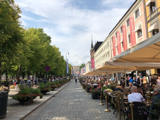 Free Tour Oslo | The Original Free Walking Tours in Oslo