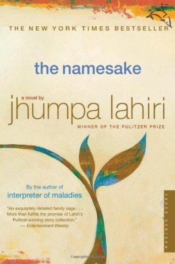 The Namesake: A Novel by Lahiri, Jhumpa