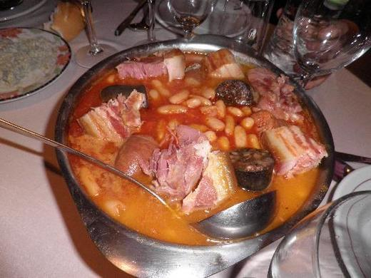 Casa Hortensia Restaurante & Sidrería