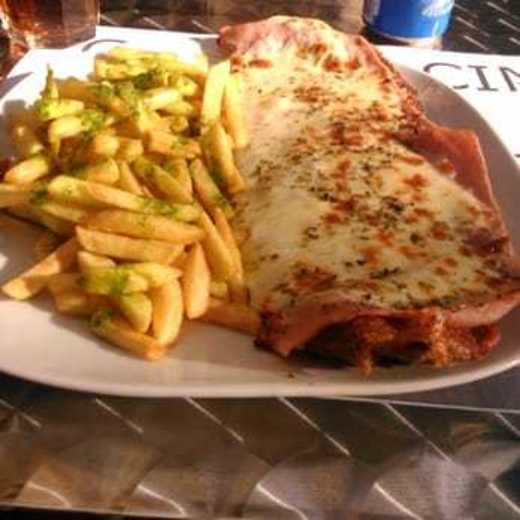 Restaurante El Laurel