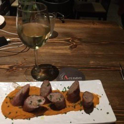 Restaurant Arcano