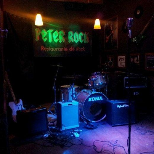 Peter Rock Club
