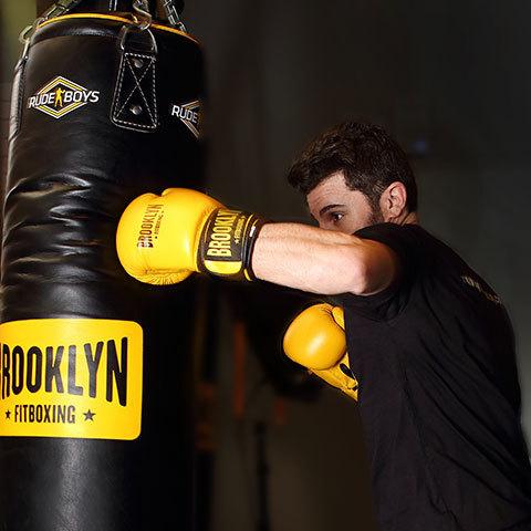 Brooklyn Fitboxing Las Tablas