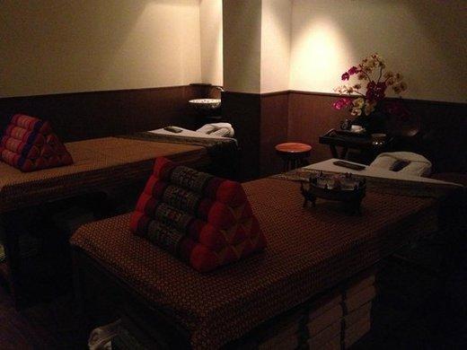Kenika Thai Massage