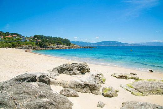 Praia de Liméns