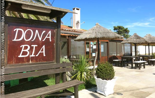 Restaurante Dona Bia