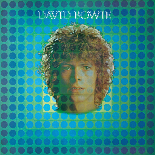 Space Oddity - 2015 Remastered Version