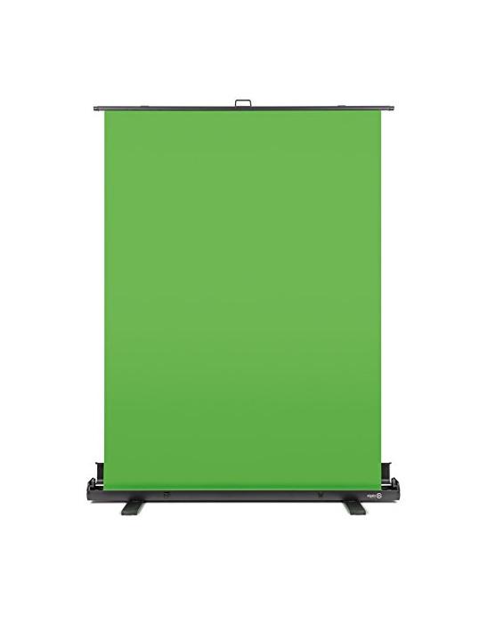 Corsair Green Screen - Panel chromakey plegable para eliminación del fondo