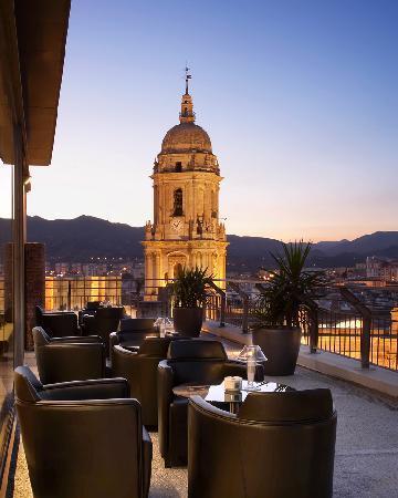 Hotel Málaga Palacio