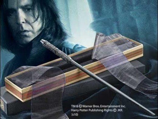Varita Profesror Snape