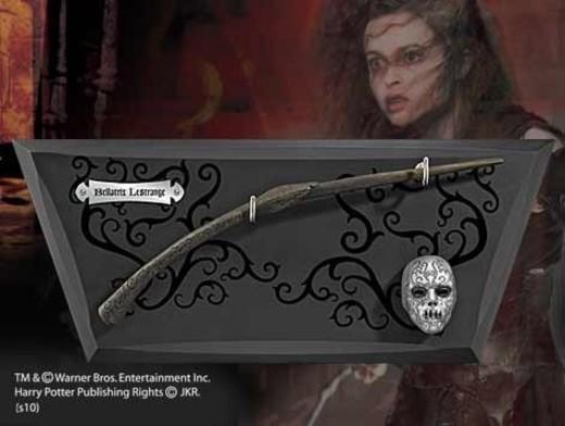 Varita Bellatrix