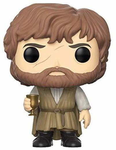 Game Of Thrones- Figura S7 Tyrion Lannister
