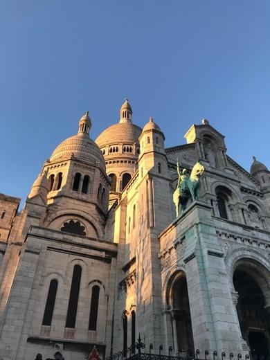 Basílica del Sacré Cœur