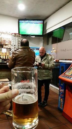 Cerveceria Robert 2