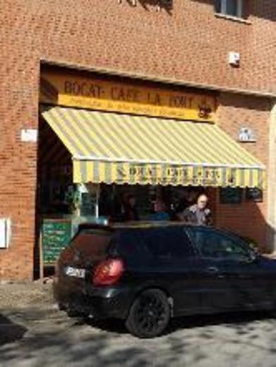 Bocat- Cafe La Font