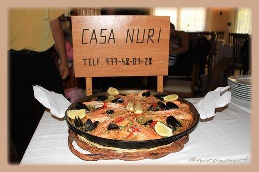 CASA NURI