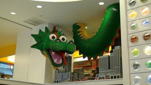 La Tienda LEGO