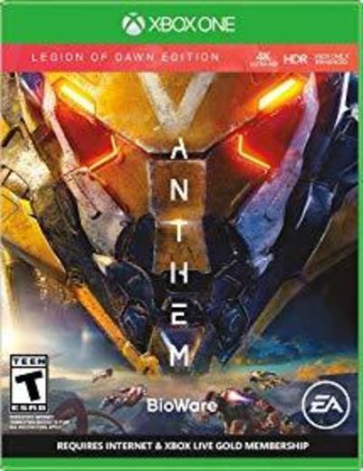 Buy Anthem: Legion of Dawn Edition Xbox ONE Xbox