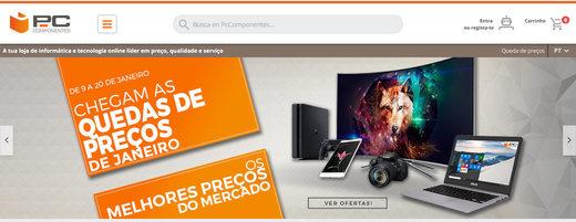 PcComponentes.com   Tienda de Informática y Tecnología online