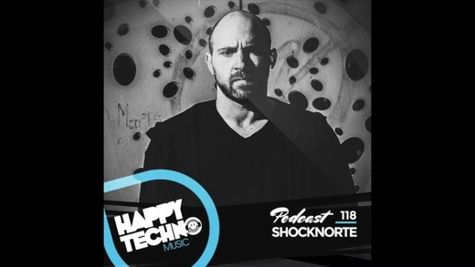 Shocknorte Official Site – The official Site of Shocknorte, Dj ...