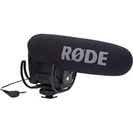 Video micrófono Rycote
