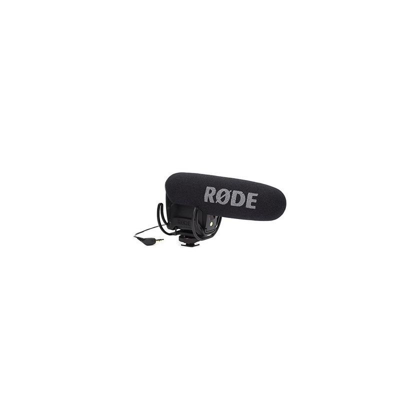 Rode VideoMic Pro R - Micrófono Externo para videocámara