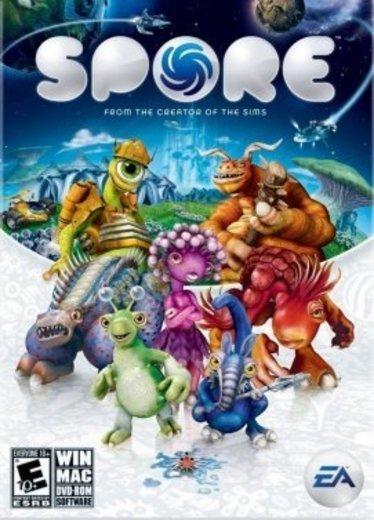 Spore
