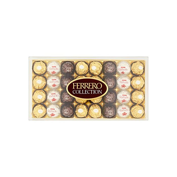 Ferrero Colección