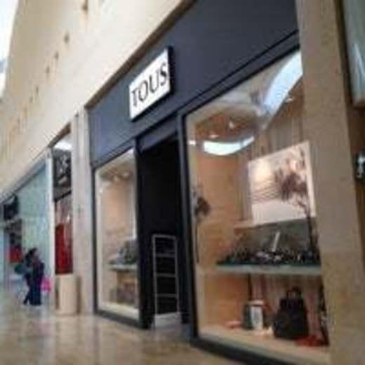 TOUS (Centro Comercial Angelópolis)