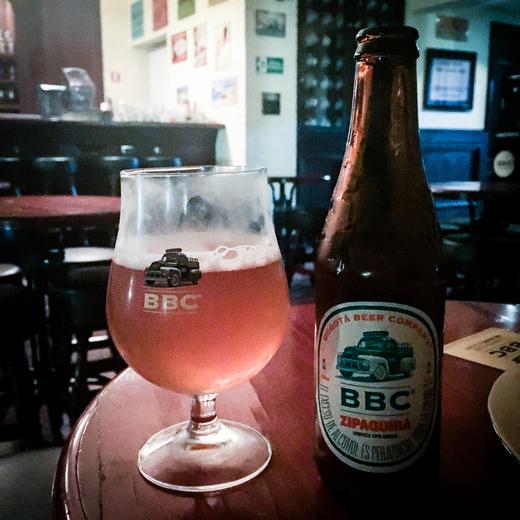Cervecería BBC