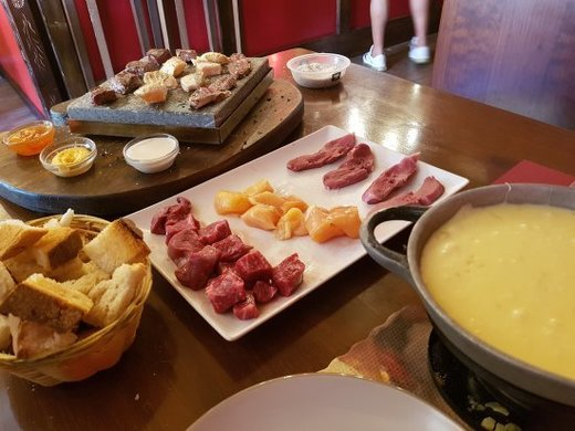 Cheese's Art Andorra