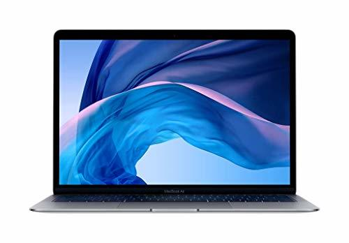 Apple MacBook Air - Ordenador portátil de 13""