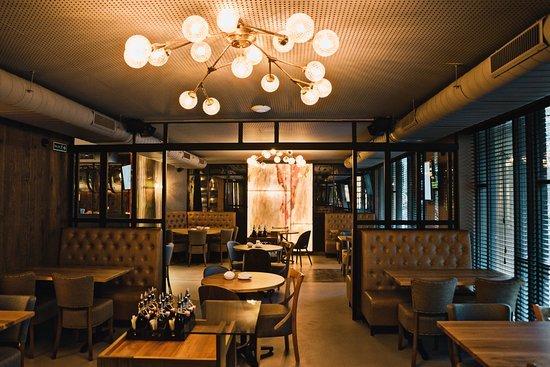 Restaurante Bimba's Trattoria & Night