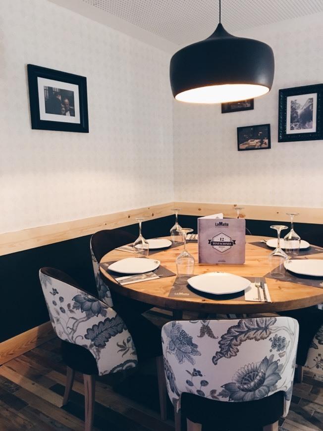 La Mafia se sienta a la mesa Gijón