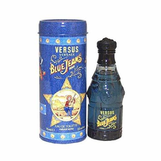 Versace 1153750 Agua de Tocador para Hombre