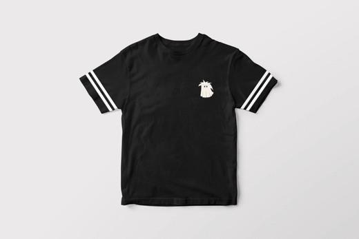 Camiseta Phantom – Auronshop